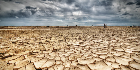 11 Cities That Could Dry Up Thanks To Climate Change | Sustain Our Earth | Scoop.it