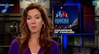 Hate Group World Conference Of Families To Hold 2015 Convention In Salt Lake City | Daily Crew | Scoop.it
