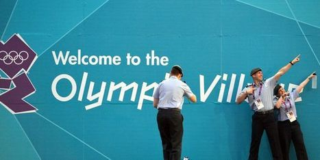 Les médias sociaux ont rafraîchi la marque olympique | Broadcast Sport | Scoop.it