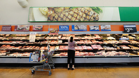 Wal-Mart's No Good, Very Bad, Pre-Thanksgiving Week | Management | Scoop.it