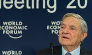 George Soros backs Guatemalan president's call to end war on drugs | READ WHAT I READ | Scoop.it