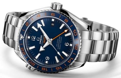 Buy Stylish Seamaster Watches Online | Antiquewatchcoltd - UK | Watches | Scoop.it