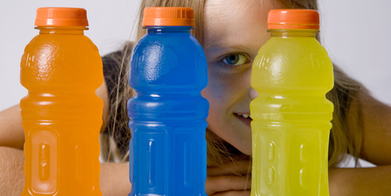 Sports drinks: Should kids be using them? | Physical Education - The Nutrition Component | Scoop.it