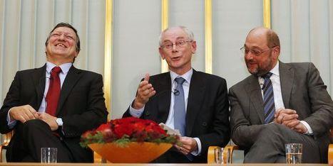 L'UE sortira renforcée de la crise, selon les lauréats du Nobel de la Paix | Union Européenne, une construction dans la tourmente | Scoop.it