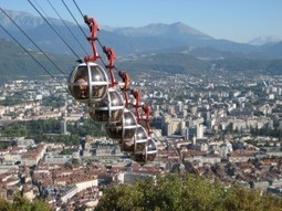 Grenoble, France second largest English speaking community | Grenoble Positive | Scoop.it