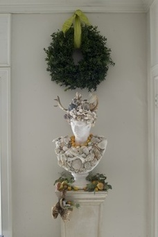 The Christmas Wreath | Travel new section | Scoop.it
