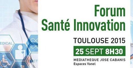 Événement : Toulouse peut-elle devenir un pôle mondial dans le domaine de la santé ? | La lettre de Toulouse | Scoop.it