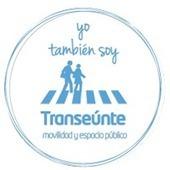 Transeúnte: movilidad y espacio público | Psicogeografías | Scoop.it