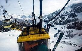 Is this the end of cult off-piste skiing in La Grave ?   Alpine Trendwatching   Scoop.it