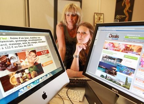 i-Deals : La Provence & Nice-Matin lance le « social shopping » azuréen | A propos de l'avenir de la presse | Scoop.it
