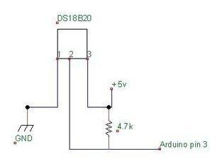 Arduino 1-Wire Tutorial | Projet term SSi aquarium | Scoop.it