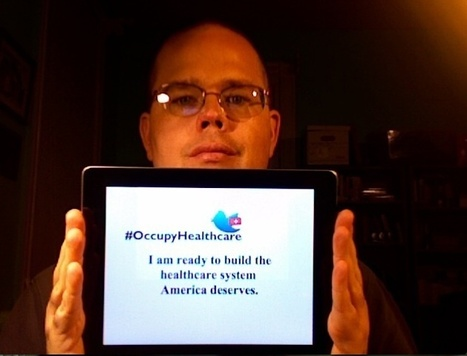 #OccupyHealthcare: driving innovation through social media | Doctor | Scoop.it