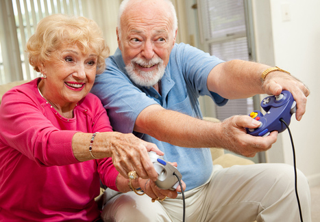 Benefits of Playing Video Games | Casino Game Developers | Scoop.it