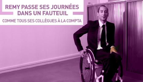interim et handicap : pas d'incompatibilité | l'emploi | Scoop.it