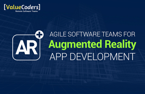 Hire Dedicated Offshore Augmented Reality Developers in India   valuecoders   Scoop.it