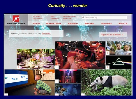www.culturalcognition.net - Cultural Cognition Blog - How should science museums communicate climate science? (lecture summary &slides) | Resources about Science Communication | Scoop.it