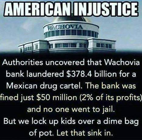 The Justice System was never about justice ...   Criminal Justice in America   Scoop.it
