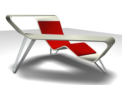 Office Singularity - Yanko Design - Form Beyond Function | staged.com | Scoop.it