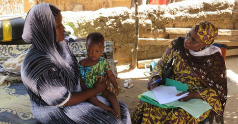 TONIRA : vers une meilleure prise en charge des infections respiratoires aigües chez les enfants au Niger | Institut Pasteur de Tunis-معهد باستور تونس | Scoop.it