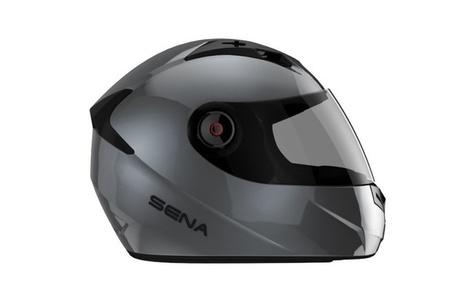 Casque SENA Smart, l'intelligence affirmée !   L'actu sociale des motards (par Zone-Motards.net)   Scoop.it