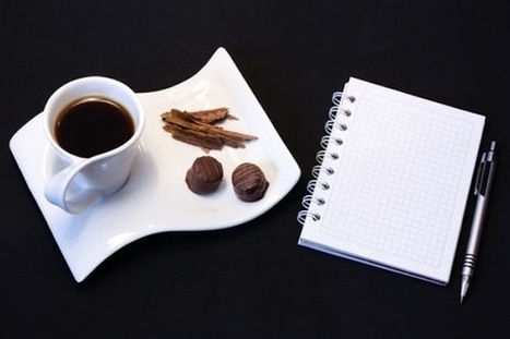 Food Writing 101 Workshop at the Writer's Center | International Literacy Management | Scoop.it