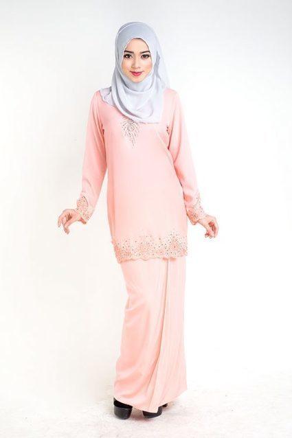 Baju Kurung Moden Sophea - LovelySuri | Kuala Lumpur Tourism Related Info & News | Scoop.it