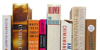 30 Years of 30 Books That Made Us Sweat, Squirm, and Swoon | everything about books, reading, writing ... | Scoop.it