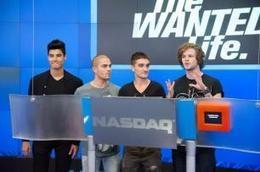 The Wanted's Nathan Sykes unlucky in love - Movie Balla | News Daily About Movie Balla | Scoop.it