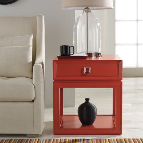 Choosing End Tables to Beautify Your Living Room | Home Interior Design | Scoop.it
