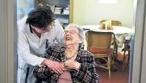 Oud worden in je eigen huis - Home - TROUW | Gezondheid, GGD, WMO, WWB | Scoop.it