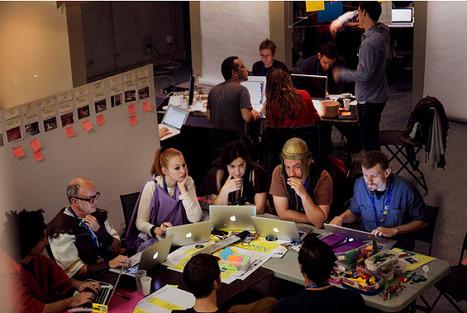 Les dispositifs créatifs en questions (1/2) : ce que la créativité libère | Muséo Tics and Tricks | Innovation managériale | Scoop.it