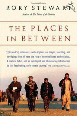 THE PLACES IN BETWEEN by Rory Stewart | Creative Nonfiction : best titles for teens | Scoop.it