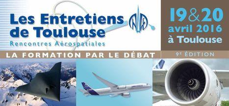 ENTRETIENS DE TOULOUSE   Les CCT du CNES   Scoop.it