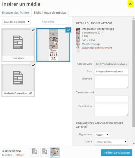 Permettez à vos visiteurs de télécharger des documents sur votre site | un peu de tout et de rien | Scoop.it
