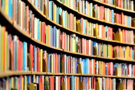L'Inria lance une immense bibliothèque universelle du logiciel | Seniors | Scoop.it