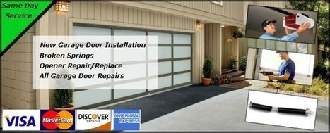 Garage Door Repair Broomfield | Garage Door Repair Broomfield | Scoop.it