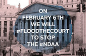Activists Vow To #FloodTheCourt To Stop The #NDAA On Feb 6th | Mainwashed | Middle Class and Standard of Living | Scoop.it