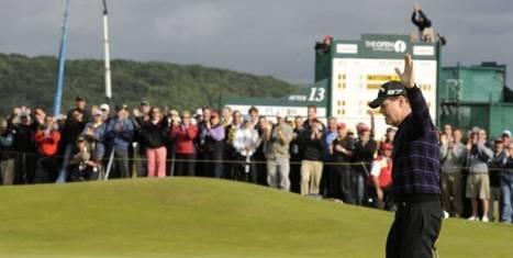 Le Top 10 des putts fous ! | Nouvelles du golf | Scoop.it