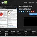 Two years sharing ideas that matter to 100 million people | content marketing ideas | Scoop.it