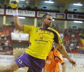 Handbol 100x100: Marko Krivokapic al Pick Szeged | Educacion fisica | Scoop.it