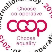 Les coopératives de travail associé et les coopératives sociales favorisent (...) - CECOP | CICOPA Europe | CDRQ Région Estrie | Scoop.it
