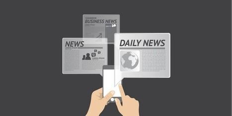 WP Daily Themes Weekly WordPress Roundup #47 | Free & Premium WordPress Themes | Scoop.it