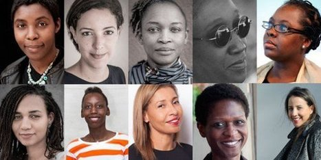 Art contemporain : la révolution par les femmes - JeuneAfrique.com | art move | Scoop.it
