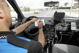 Las denuncias de tráfico bajan un 49% - El Correo | Tus Multas | Scoop.it