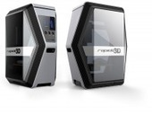 Rapide One - the Worlds Most Beautiful Desktop 3D Printer - SBWire (press release) | 3D Printers Review I Ultimate 3DPrinters Info I 3D Printing | Scoop.it