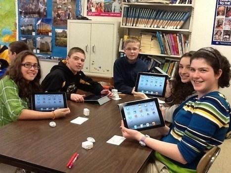 To iPad εξαπλώνεται στα ελληνικά σχολεία | Panhellenic Post | ΚΑΙΝΟΤΟΜΙΑ ΣΤΗΝ ΕΚΠΑΙΔΕΥΣΗ | Scoop.it