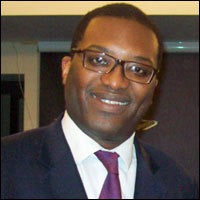 Spelthorne MP Kwasi Kwarteng Heathrow plans slammed as 'grossly irresponsible'. - Initiates U-Turn | London Aviation and Airports | Scoop.it
