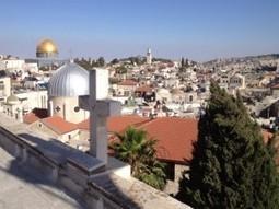 Mounia Benaili : « l'Etat palestinien ne verra jamais le jour » | A gauche toute | Scoop.it