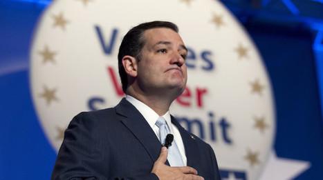 Cruz Still Blames Shutdown On Democrats | Daily Crew | Scoop.it