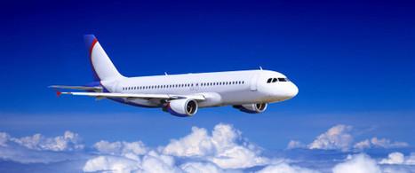 Des scientifiques fabriquent une aile d'avion qui se RÉPARE toute seule | Innovations urbaines | Scoop.it